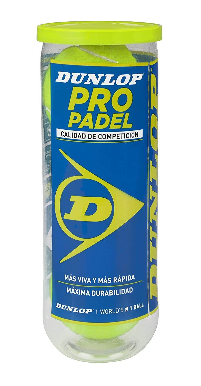 Dunlop Pro Padel Bollar