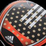 Adidas Vulcano Padel Recension – Bästa Padelracket?