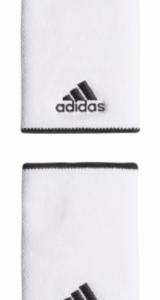 ADIDAS Wristband Large White - 2020