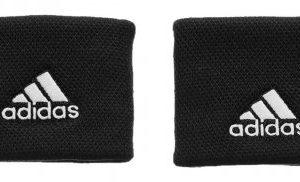 ADIDAS Wristband Small Black