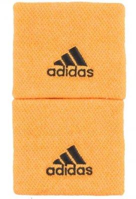 ADIDAS Wristband Small Orange