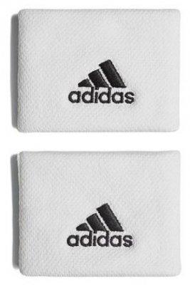 ADIDAS Wristband Small White