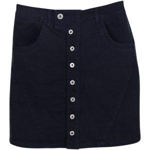 Acapulco Beach Skirt, Dk Navy, 38, Kjolar Och Klänningar