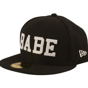 Aka 5950 Babe, Blkgrs, 7 1/2, New Era
