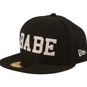 Aka 5950 Babe, Blkgrs, 7 3/4, New Era