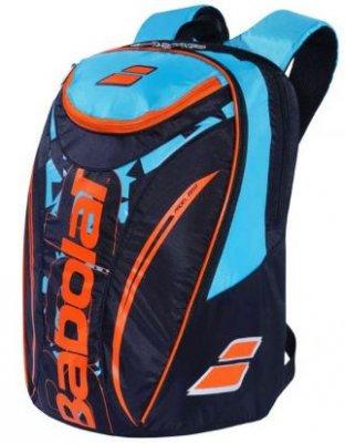 BABOLAT Backpack Club Padel BkBl 2019