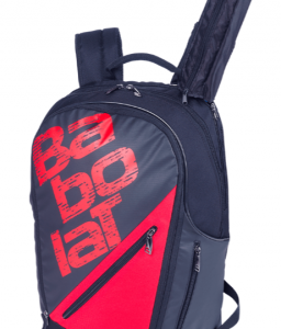 BABOLAT Backpack Expand team Line Red - 2020