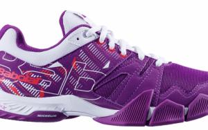 BABOLAT Pulsa Purple Padel Women - 2020
