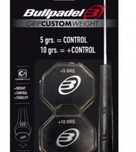BULLPADEL Grip Custom Weight