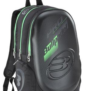 BULLPADEL Tech Backpack Black/Green