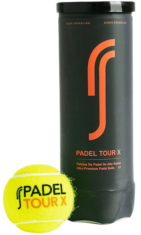 RS Padel Tour X Padelboll