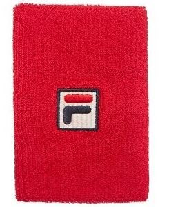 FILA Long Wristband Arnst Large 1-pack RED