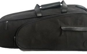HILDEBRAND Tennis Racket Bag Black