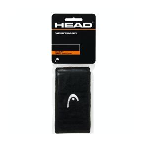 Head Wristband - Svart