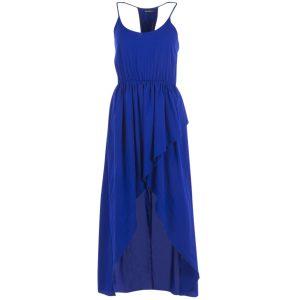 Must Chloe Long Dress, Fairytale Blue, 36, Kjolar Och Klänningar