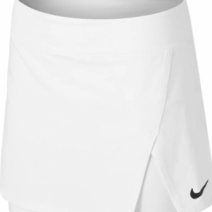 NIKE Dri-Fit Victory Skirt White Women