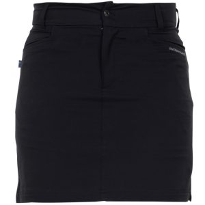 On Course Skirt W, Black, 40, Swedemount