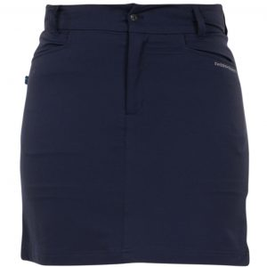 On Course Skirt W, Navy, 44, Swedemount