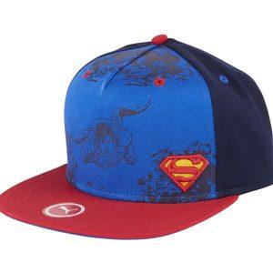 Superman Kids Boom Graphic, Blue, Youth Full Righ, Puma