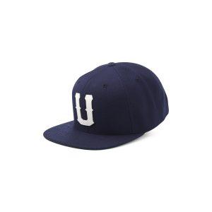 United Snapback, Dk Navy, Onesize, Varumärken