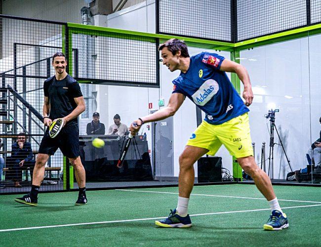 Vad är Padel Tennis?