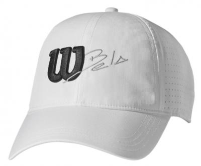 WILSON Bela Ultralight Cap White