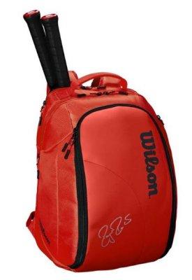 WILSON Federer DNA Backpack Infrared