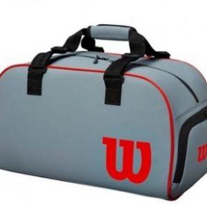 Wilson Clash Duffel Bag Small