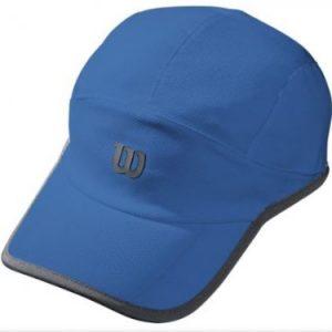 Wilson Seasonal Cooling Cap Blue