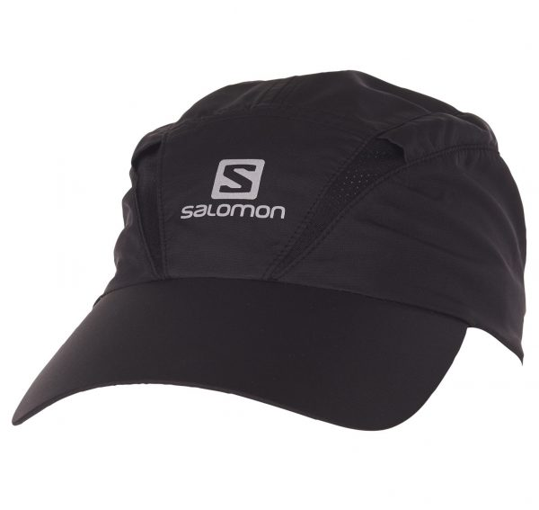 Xa Cap, Black /, S/M, Salomon