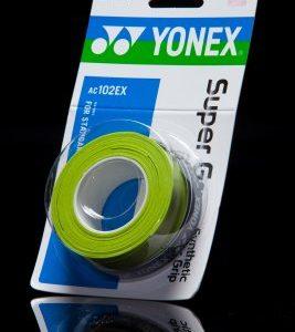 YONEX Super Grap Citrus