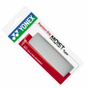 Yonex Premium Grip Grundlinda White