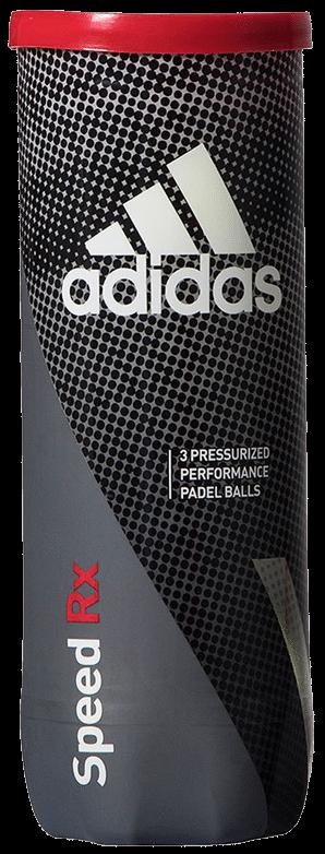 Adidas Speed RX padelboll