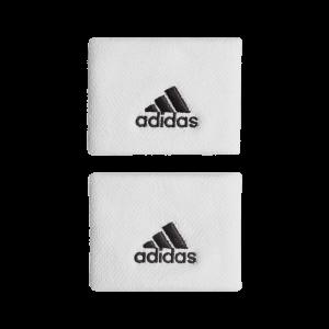 adidas Wristband Small | White