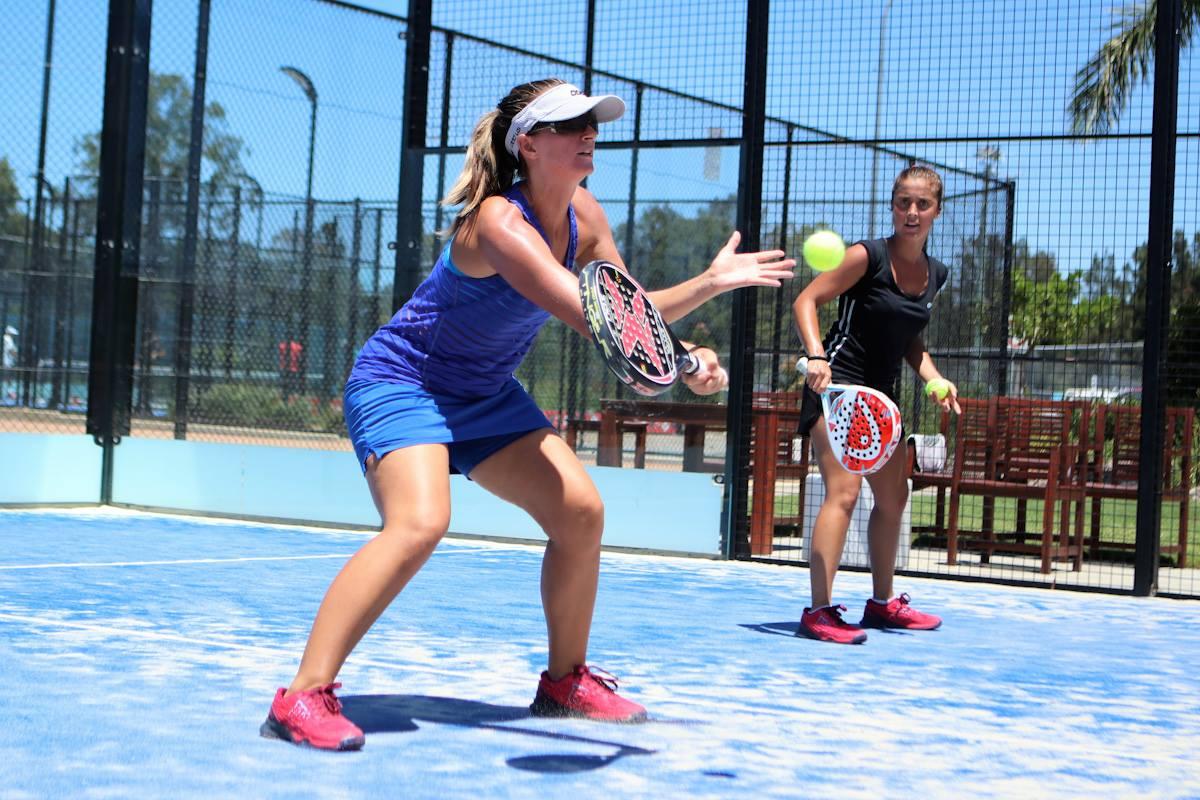 De 6 Mest Gemensamma Nybörjarfel i Padel Tennis