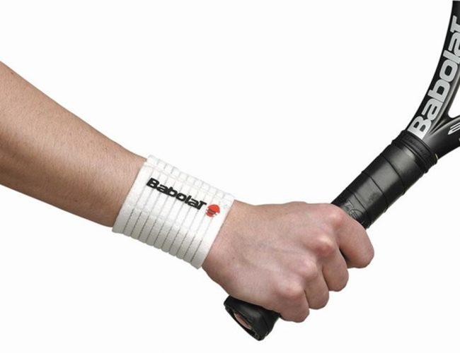 Babolat Strong Wrist – Är det Nödvändigt i Padel?