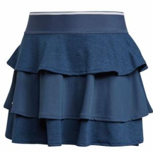 ADIDAS Pop-Up Skirt Blue Girls Jr
