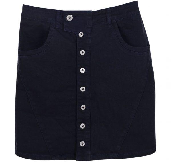 Acapulco Beach Skirt, Dk Navy, 46, Kjolar Och Klänningar