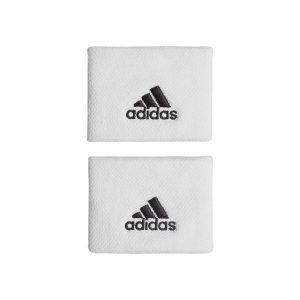 Adidas Wristband - Vit