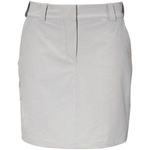 Liv Wns Skirt 2, Aluminum, 40, Didriksons