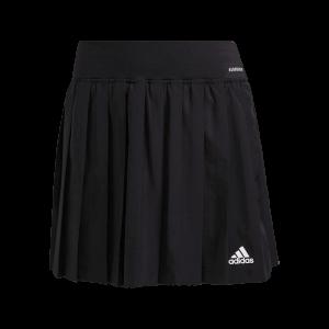 adidas Club Pleated Skirt | Black
