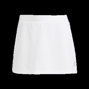 adidas Club Skirt | White