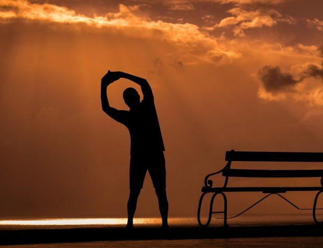Stretching Efter Padel – Så Gör du!