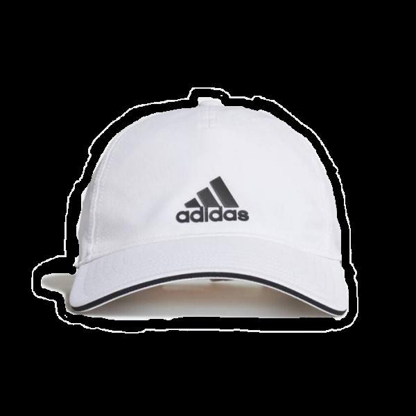 Adidas Aeroready BB Cap Vit