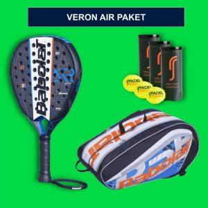 Babolat Veron Air Package