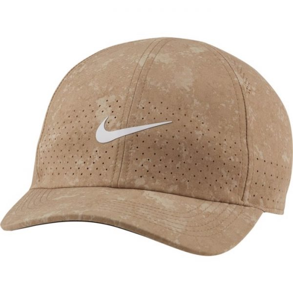 Nike Court Advantage Cap Beige