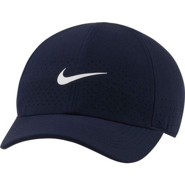 Nike Court Aerobill Advantage Cap Navy