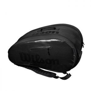 Wilson Padel Super Tour Bag Svart