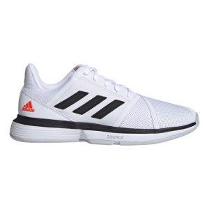 Adidas Court Jam Bounce M Hvid