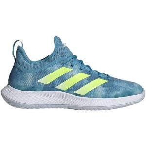 Adidas Defiant Generation M Hazy Blue/Solar Yellow